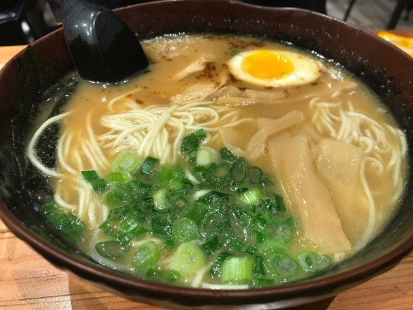 Image result for mecha ramen plain noodle""