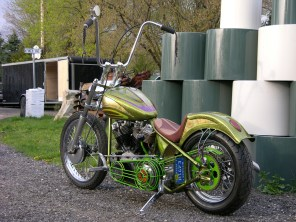'58 Pan-Shovel Chopper