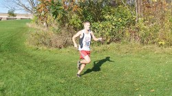 Ryan charging through the last mile