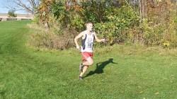 Ryan charging through the last mile