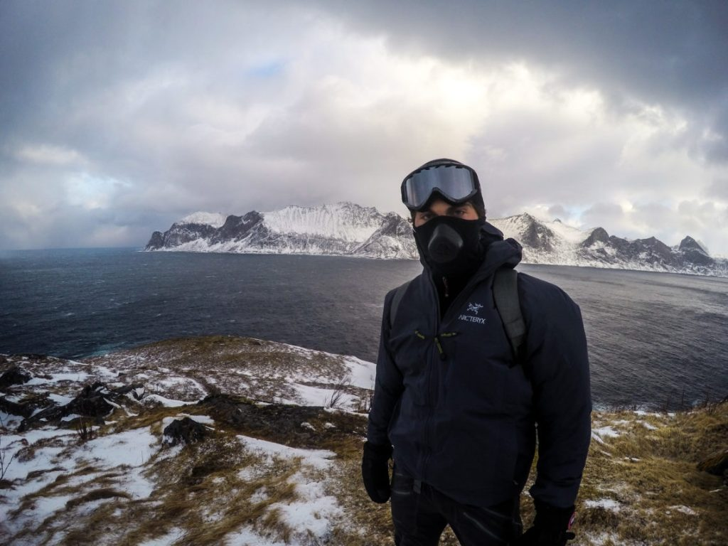 Bane in the Arctic
