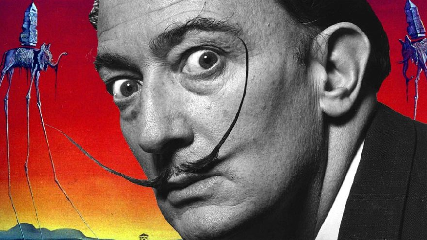 salvador-dali-game