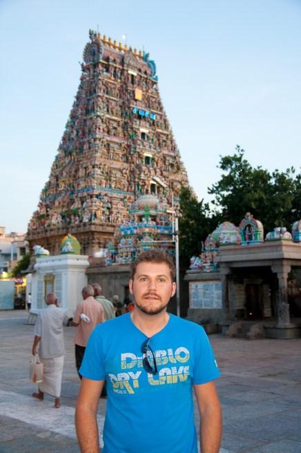 Tamil Nadu Temple