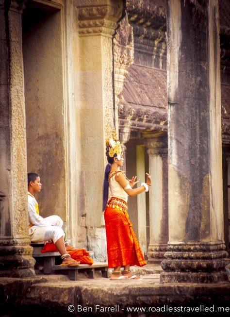 Angkor Dance-2