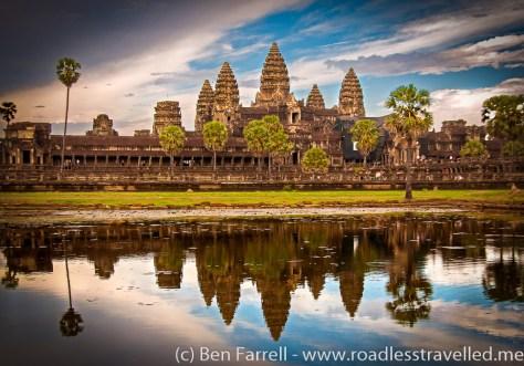 Angkor Wat-