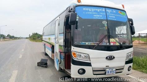 Cambodia Border Crossing-124917