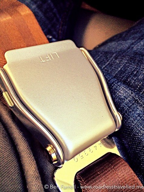 Seat Belt-1