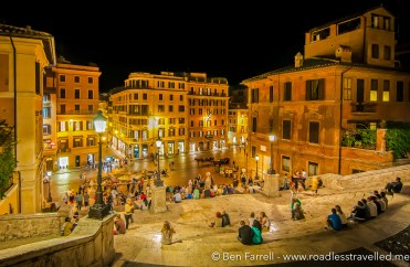 Rome by Night-10