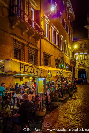 Rome by Night-9
