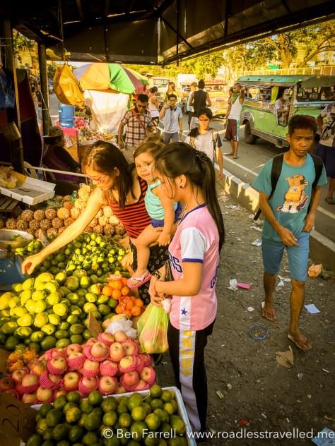 Manila Market-7