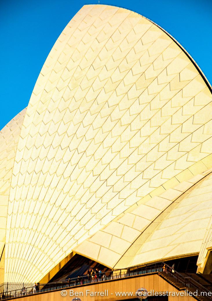 Sydney Harbour-2