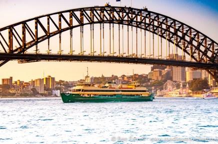 Sydney Harbour-3