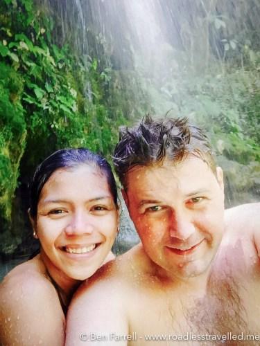 Batlag Falls 2-4