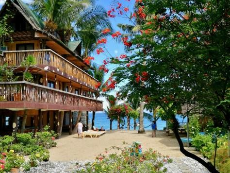 Bamboo House Resort & Restaurant