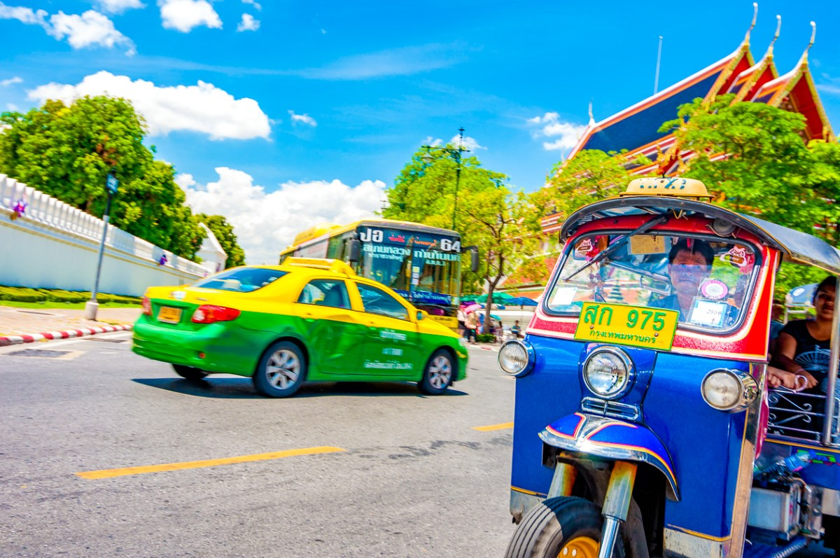 An Insider's Guide to Living in Bangkok