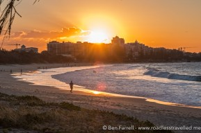 Mooloolaba Sunset-4
