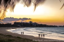 Mooloolaba Sunset-6
