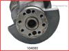 104000 crank shaft