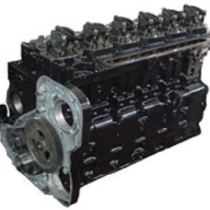 Dodge 6.7L diesel engine