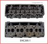 EHC395-1 Cylinder head