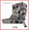EP98 oil pump