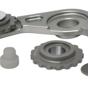 camshaft chain tensioner