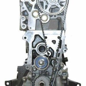 Toyota 1.8L engine