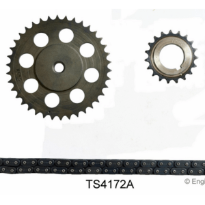 TS4172A timing set