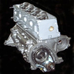 Chevy 2.0L engine