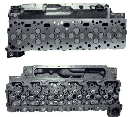 Dodge 5.9L Diesel Cylinder Head