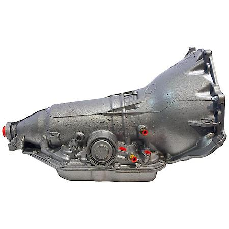 Ford 5R55 automatic transmission
