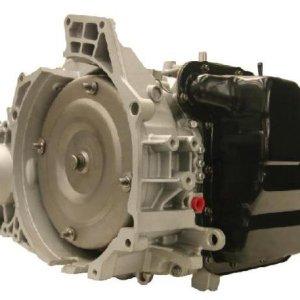 CD4E automatic transmission