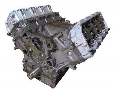 Ford 6.4L Diesel