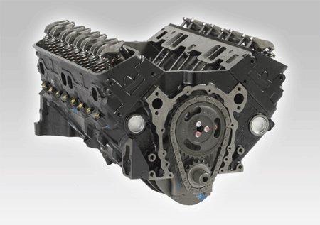 1996-2002 Chevy 350/5.7L remanufactured engine