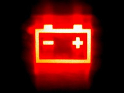 Summer heat can burn up car batteries.