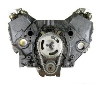 Chevy 5.3L Vortec Remanufactured Engine