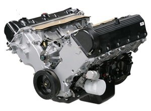 Ford 4.6L 3 valve engine