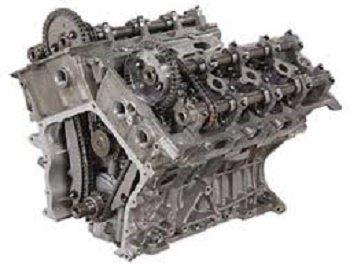 Dodge 2.7L