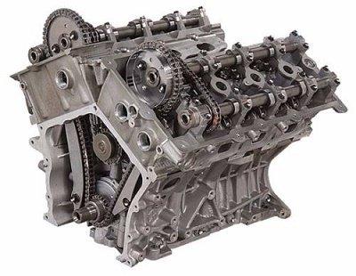 Chrysler 3.6L