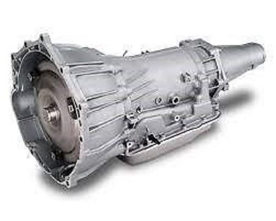 4L60E Transmission Is Available At Roadmaster Engine World