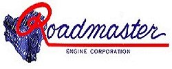 Roadmaster Engine World