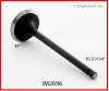 IM2696 intake valve