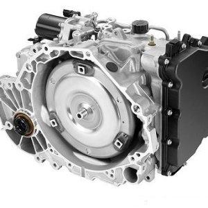 6T40E transmission