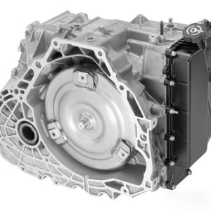 6T75 automatic transmission