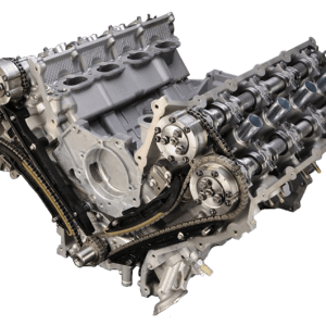 Ford 5.0L coyote engine