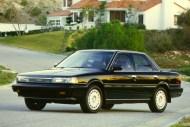1987 Camry sedan