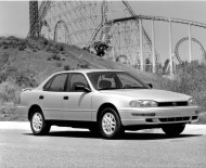 1992 Camry
