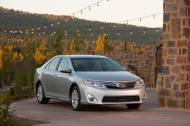 2012-13 Toyota Camry XLE