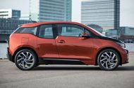 BMW i3 sideview