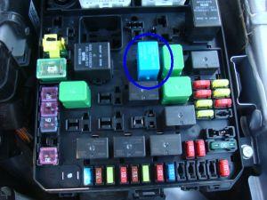 » Black Fuel Pump Relay Problem – EVO XRalliArt Road  Race Engineering